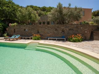 Country Home-Luxury pool villa near Chora - Andros Town vacation rentals