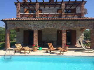 Luxury Villa, Private Pool, Terrace and Tennis - Vodnjan vacation rentals