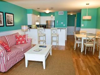 Sea Colony 20B Oceanfront Condo-Just Reduced - Carolina Beach vacation rentals
