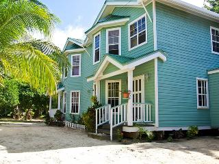 Bright House with DVD Player and Wireless Internet - West Bay vacation rentals