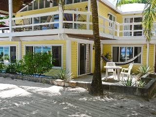 St. Mac`s Beachfront Apartment - West Bay vacation rentals