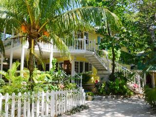 Barefoot Dream Upper - West Bay vacation rentals