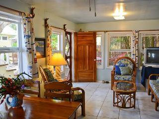 St. Mac`s Garden Apartment - West Bay vacation rentals
