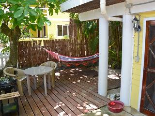 1 bedroom House with Deck in West Bay - West Bay vacation rentals