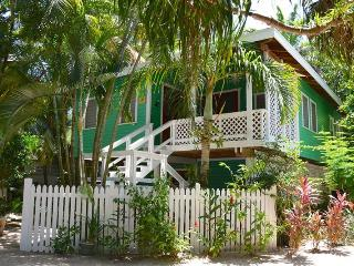 Perfect 1 bedroom West Bay House with Deck - West Bay vacation rentals