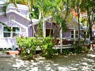 Perfect House with Deck and Garden - West Bay vacation rentals