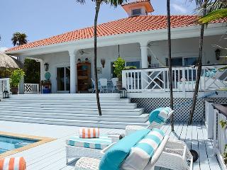Ocho Palmas - West Bay vacation rentals