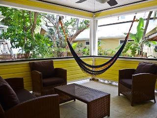 Perfect 2 bedroom West Bay House with Deck - West Bay vacation rentals