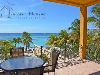 Coral Sands #1 Beach Front Condo - West Bay vacation rentals