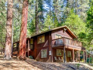 Nice 2 bedroom House in Yosemite National Park with Internet Access - Yosemite National Park vacation rentals