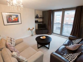 Gateshead Quays Apartment - Newcastle upon Tyne vacation rentals