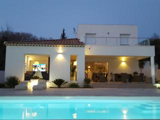 Cozy 3 bedroom Salon-de-Provence Villa with Internet Access - Salon-de-Provence vacation rentals