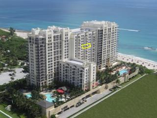 Condos@Marriott Resort&Spa-Owner-Direct $$$ave - Singer Island vacation rentals
