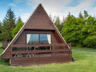 2 bedroom Lodge with Deck in Glenlivet - Glenlivet vacation rentals