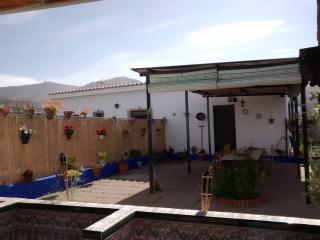 Casa Azul - a peaceful,  detached studio cottage - Motril vacation rentals
