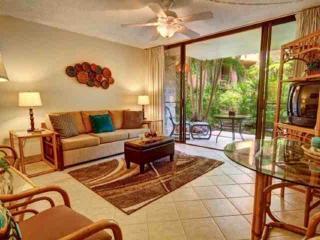 Paki Maui One Bedroom Garden View - Napili-Honokowai vacation rentals