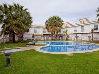 2 bedroom Townhouse with Internet Access in Alcossebre - Alcossebre vacation rentals