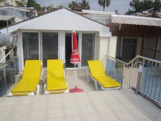 Beach Cottage Side/Kumkoy - Side vacation rentals