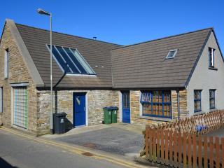 The Smiddy, Mill Street, Kirkwall, KW15 1NL - Kirkwall vacation rentals