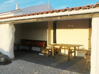 1 bedroom Cottage with Internet Access in Rogil - Rogil vacation rentals