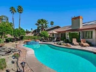GET YOUR SUNSHINE ON!!  3 Bedroom / 2.5 Bath with Private Pool & Spa - Rancho Mirage vacation rentals