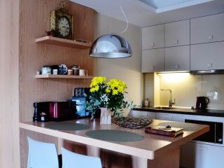 1 bedroom Apartment with Internet Access in Thessaloniki - Thessaloniki vacation rentals