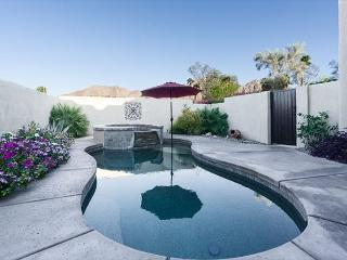Mountain-View Stunner with Pool in La Quinta - La Quinta vacation rentals