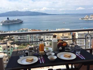 Seasonal occupation sarada apartment - Sarande vacation rentals