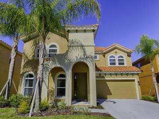 Watersong 6 Bed 5.5 Bath Pool Home (374-WATER) - Orlando vacation rentals