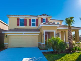 Solterra 5 Bed 4.5 Bath Pool Home (5352-SOLT) - Orlando vacation rentals