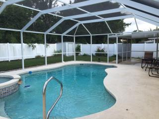 Single Family Home with Private Pool - Bradenton vacation rentals