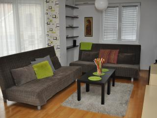 Cozy 1 bedroom Skopje Condo with Internet Access - Skopje vacation rentals