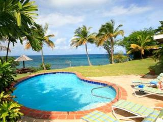 Sea Pearl - Ideal for Couples and Families, Beautiful Pool and Beach - Cap Estate vacation rentals