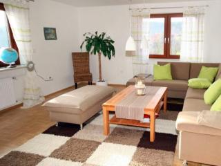 Vacation Apartment in Schramberg - 1399 sqft, bright, modern, comfortable (# 9436) - Tennenbronn vacation rentals