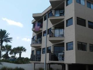 Jacksonville Beach Oceanfront condo - Jacksonville Beach vacation rentals