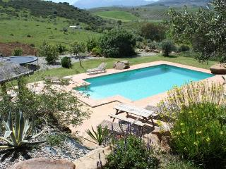 Spacious Holiday Apartment with Private Pool - Casarabonela vacation rentals