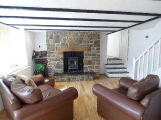 Comfortable 2 bedroom House in Goodwick - Goodwick vacation rentals