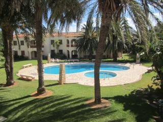 Urb. Costa de la Calma - Front line apartment - Denia vacation rentals