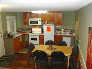 Burnaby SFU 1 bedroom shared kitchen and bathroom - Burnaby vacation rentals