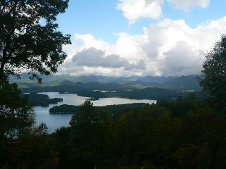'Eye Candy' Breathtaking Mountain and Lake Views! - Hiawassee vacation rentals