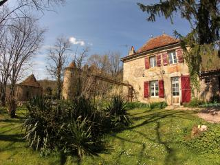 Freicinet cottage by the Château de Saint Dau - Figeac vacation rentals