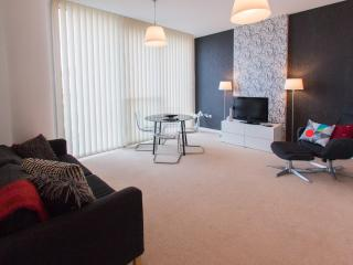 Two Bedroom Serviced Apartments in The Hub - Milton Keynes vacation rentals