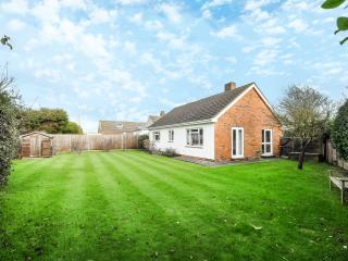 Contemporary bungalow with large garden - West Wittering vacation rentals