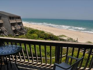 Spacious Oceanfront Townhouse - Pine Knoll Shores vacation rentals