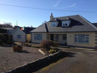 Chestnut Hollow - 2 Bedroom Self Contained Annex - Carlow vacation rentals