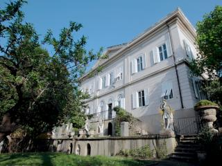 Amazing Villa with private pool and cinema - Trieste vacation rentals