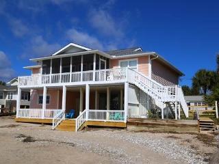 "204 Palmetto Blvd.- ""Sea Rock"" - Edisto Beach vacation rentals"