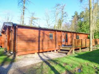 JAY LODGE,  nearby swimming pool, golf, pet-friendly, woodburner, Louth, Ref 933161 - Louth vacation rentals