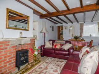 ALFIE'S PLACE, pet-friendly, country holiday cottage, with a garden in Pickering, Ref 929272 - Pickering vacation rentals