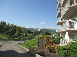 Luxury Golf Course 2 Bedroom 2 Bathroom Condo overlooking 9th hole - Pigeon Forge vacation rentals